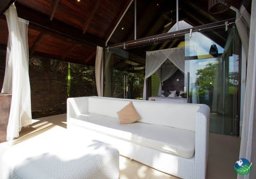 Oxygen Jungle Villas Interior