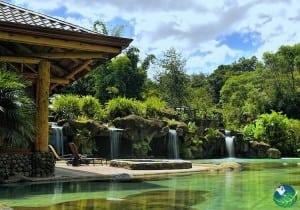 Peace Lodge Pool
