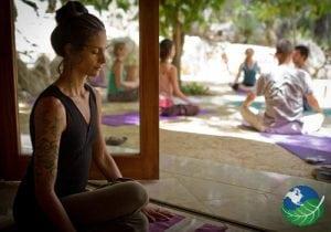 Pachamama Yoga Meditation