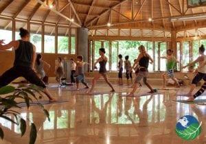Pachamama Yoga Yoga Class