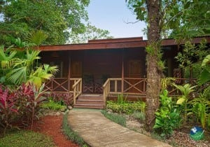 Pachira Lodge Holiday House