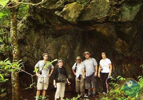 Palo Verde Biological Station Hicking