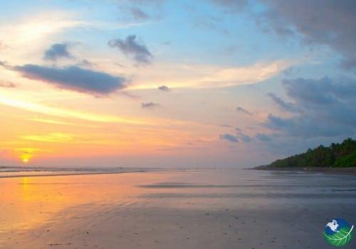 Playa-Dominical-Sunset