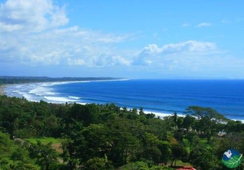 Esterillos Costa Rica View