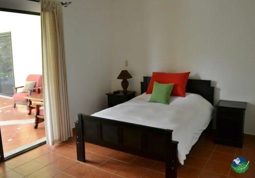 Playa Grande Hotel Bedroom