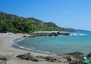 Playa-Montezuma-Blue-Water