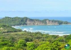 Nosara Costa Rica view