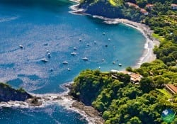Playa Ocotal View