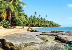 Puerto Viejo Costa Rica Beach