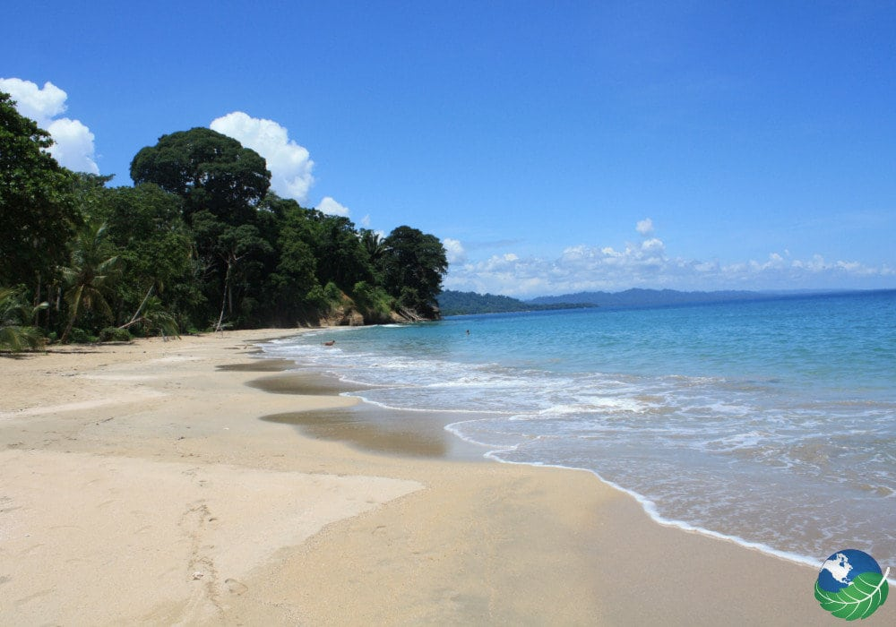 Puerto Viejo Costa RIca Sand