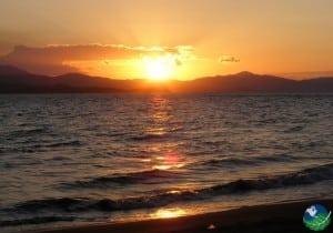 Playa-Puntarenas-Sunset