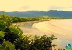 Santa Teresa Costa Rica Beach