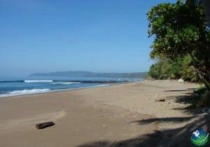 Playa-Tambor-Beach