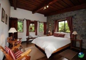 Peace Lodge Costa Rica Beautifull Hotel In Poas