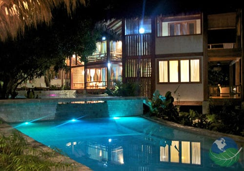 Pranamar Villas Yoga Retreat Night