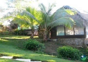 Punta Marenco Lodge Bungalows