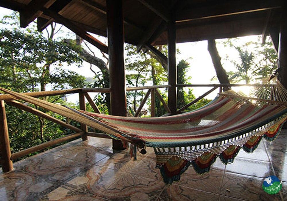 Rio Indio Lodge Hammock