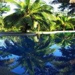 Rio Indio Lodge Pool