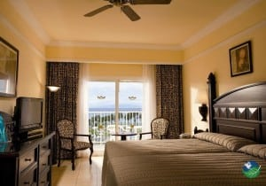 Riu Guanacaste Bedroom