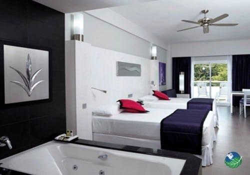 Riu Palace Costa Rica Bedroom