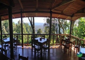 Samasati Nature Retreat Restaurant
