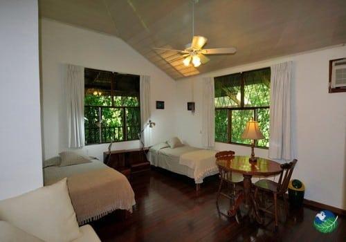 Selva Verde Lodge Bungalow