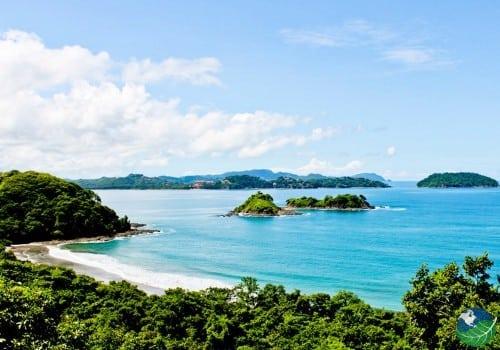 Tamarindo Costa Rica Ocean