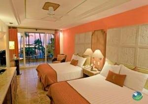 Tamarindo Diria Beach Resort Two Bed Bedroom