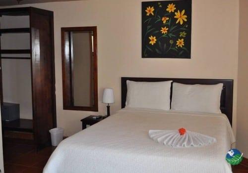 Terraza del Pacifico Bedroom
