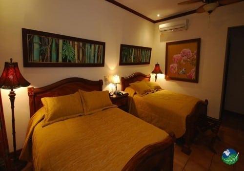 Villas Lirio Two Bed Bedroom