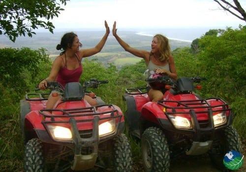 Arenal ATV Fun