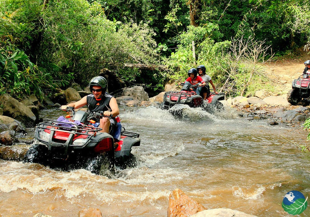 Atv Jeep Adventure Tours