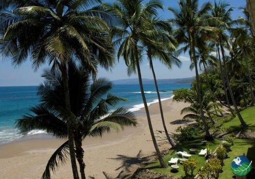 Tango Mar Beachfront Rooms