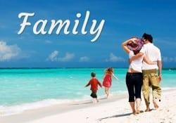 Tours para Familias en Costa Rica