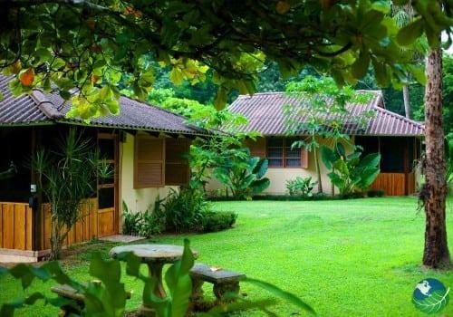 Hacienda Baru Cabin