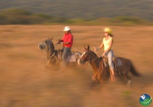 Horseback riding Costa Rica Guanacaste