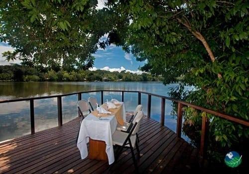Hotel Laguna Lodge Terrace