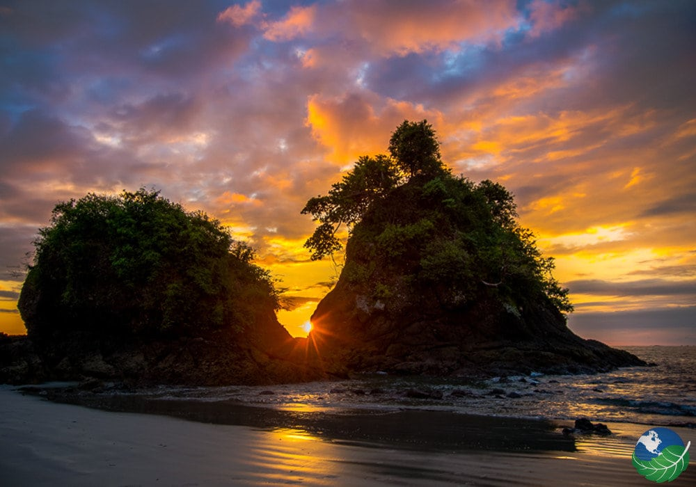 Manuel Antonio Costa Rica Sunset Tour