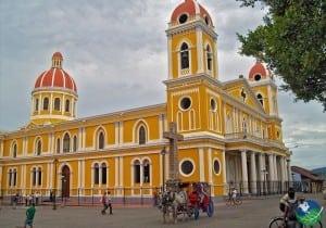 Nicaragua Granada Tour