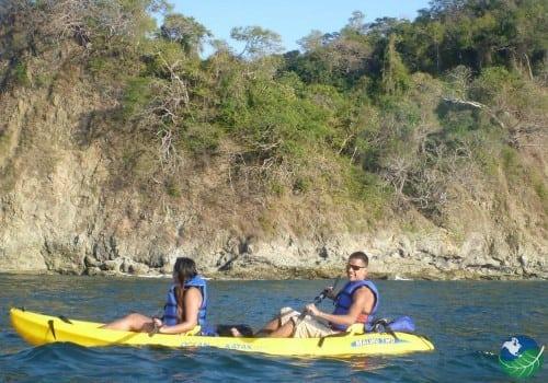 Rio Ora Kayak Tour
