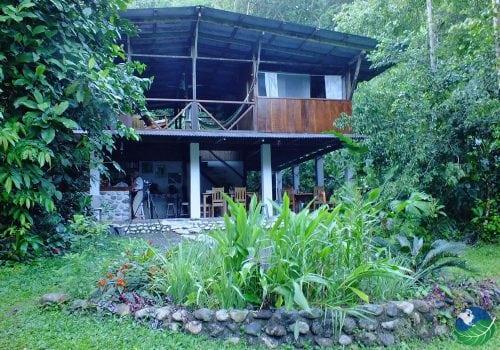 Bosque del Rio Tigre Lodge