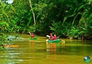 Safari Adventure Float Kayaks