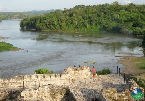 San Carlos Nicaragua Castillo