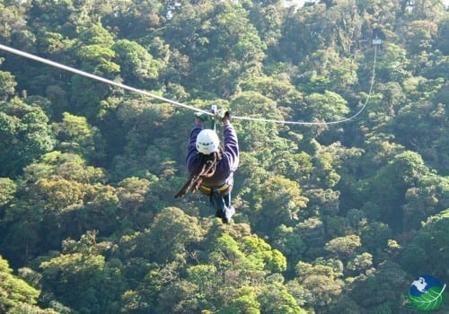 Selvatura Canopy Tour Monteverde