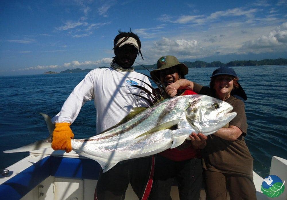 Guanacaste Fishing Great Pelagic Sport Fishing In Costa Rica