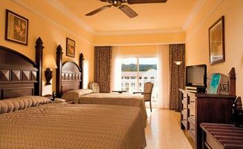 Riu Guanacaste Hotel Near Playa Matapalo Costa Rica