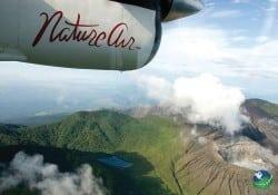 Costa Rica Flights Nature Air