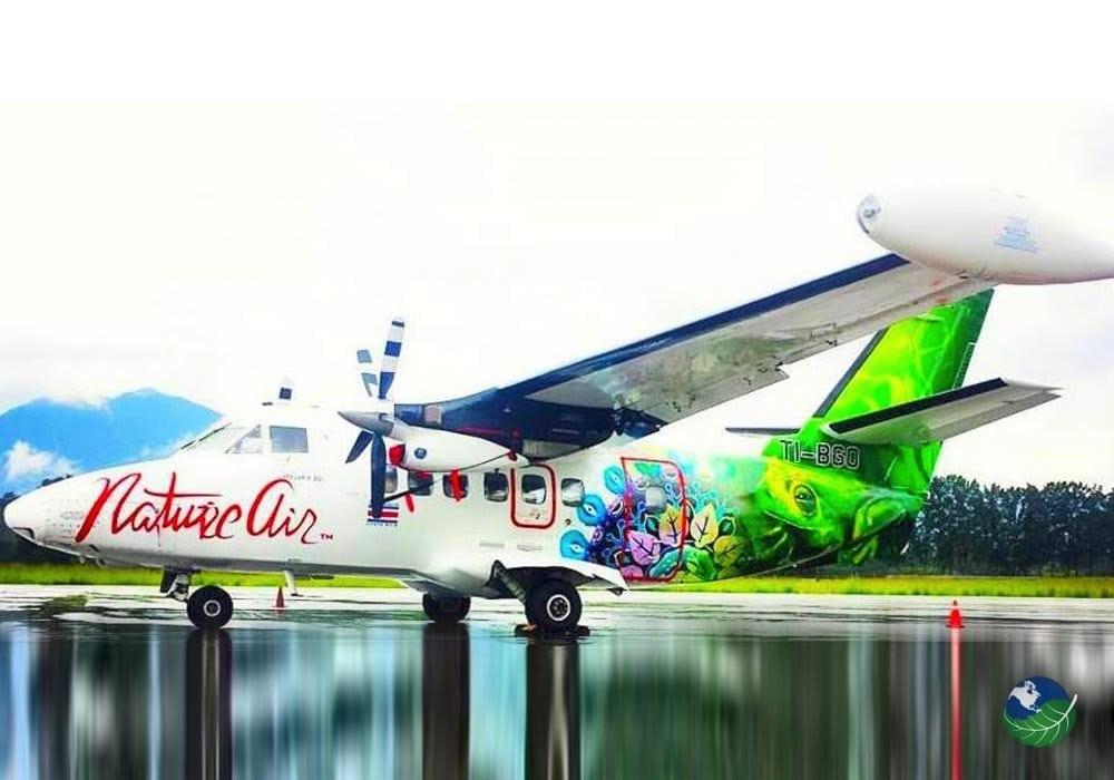 Mke costa flights rica to
