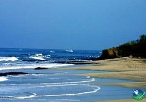 Playa-Negra-Sand