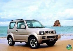 Renting a Car in Costa Rica